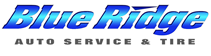 Blue Ridge Auto Service & Tire
